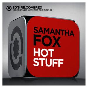 Album Hot Stuff from Samantha Fox