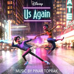"Pinar Toprak的專輯Us Again (From ""Us Again"")"
