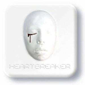 Album Heartbreaker from G-DRAGON