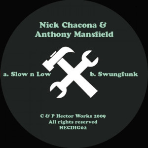 Album Slow n Low from Nick Chacona