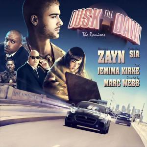 ZAYN的專輯Dusk Till Dawn (The Remixes)