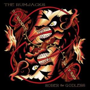 Album Sober & Godless from The Rumjacks