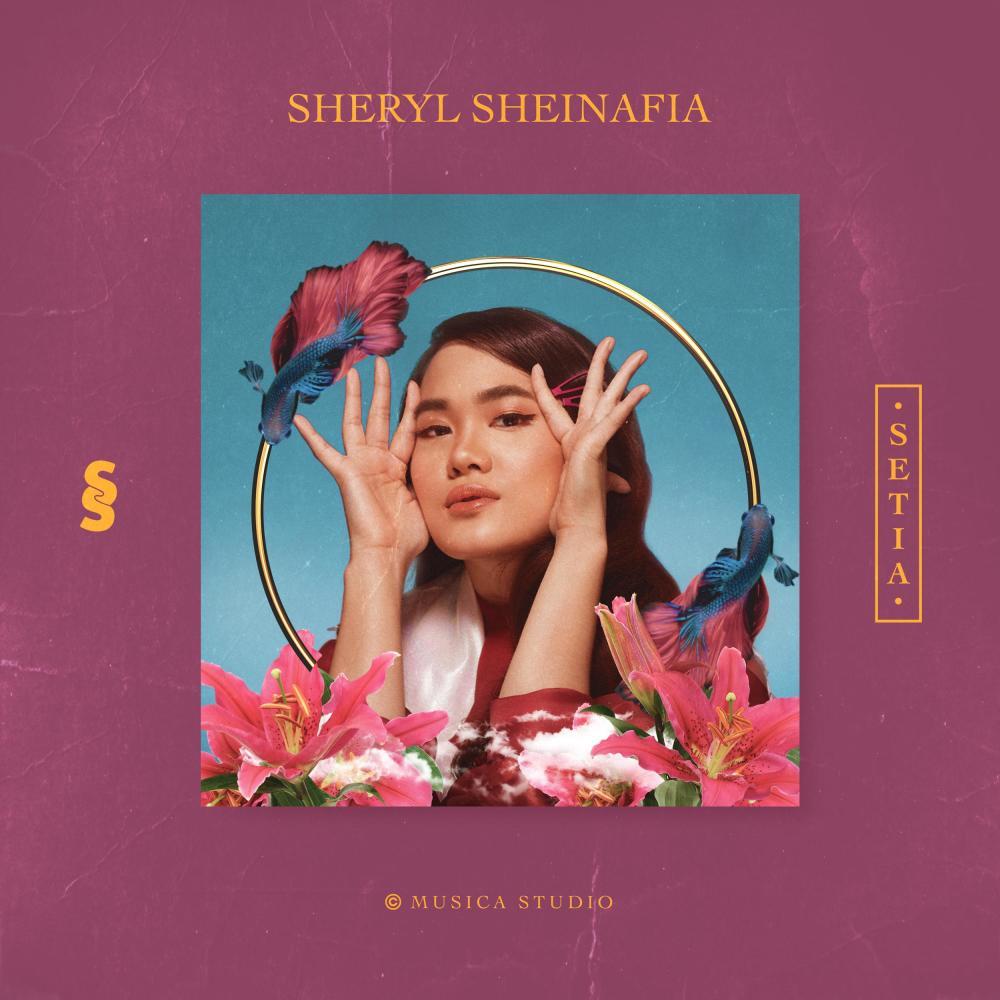 Setia 2019 Sheryl Sheinafia