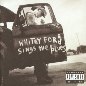 Everlast的專輯Whitey Ford Sings the Blues