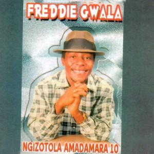 Album Ngizotola Amadamara 10 from Freddie Gwala