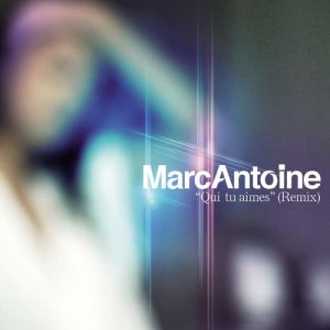 Album Lady Luck from Marc Antoine