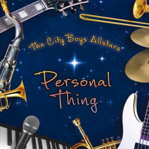 Album Personal Thing from The City Boys Allstars