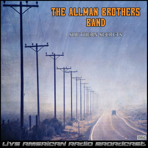 Album Southern Secrets (Live) from The Allman Brothers band
