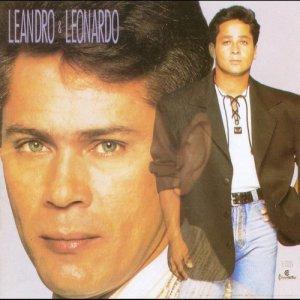 Album Volume 8 from Leandro and Leonardo