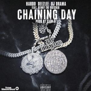 Album Chaining Day (Explicit) from Hardo