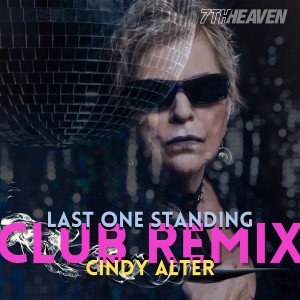 Album Last One Standing (Club Remix) from Cindy Alter