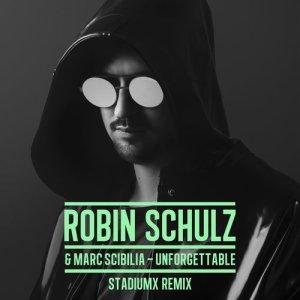 Listen to Unforgettable (Stadiumx Remix) song with lyrics from Robin Schulz