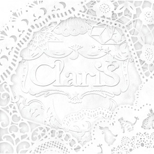 ClariS的專輯Border