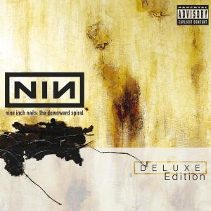 The Downward Spiral 2014 Nine Inch Nails