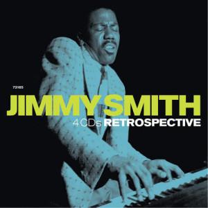 Jimmy Smith的專輯Jimmy Smith-Retrospective