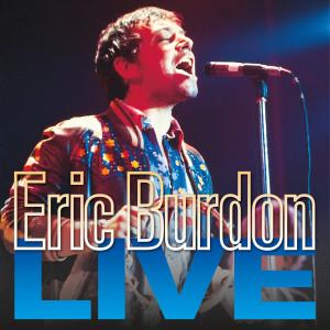 อัลบัม Live ศิลปิน Eric Burdon