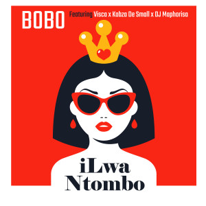 Album iLwa Ntombo from Kabza De Small