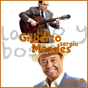 Sergio Mendes的專輯Latino y Bossa
