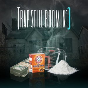 Album Trap Still Boomin' 3 from Various Artists