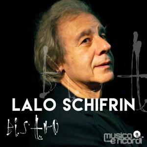 Album Bistro from Lalo Schifrin