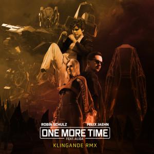 Robin Schulz的專輯One More Time (feat. Alida) (Klingande Remix)