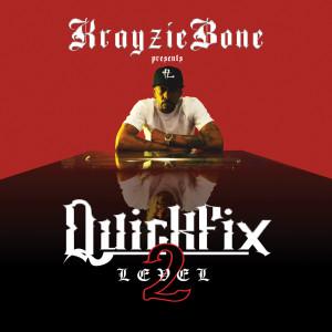 Album Quick Fix: Level 2 from Krayzie Bone