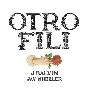 Jay Wheeler的專輯OTRO FILI