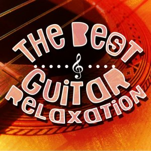 Album The Best Guitar Relaxation from Instrumental Songs Music