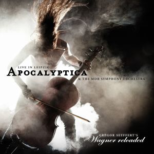 Apocalyptica的專輯Wagner Reloaded: Live in Leipzig