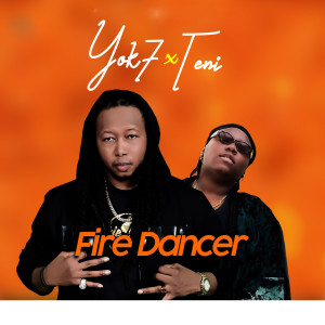 Album Fire Dancer from Yok 7