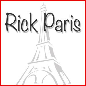 Album I Love U from Rick Paris