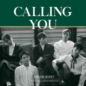 Highlight的專輯CALLING YOU