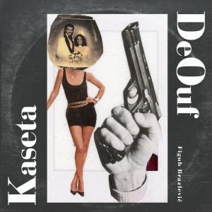 Album Kaseta De Ouf from Figub Brazlevic