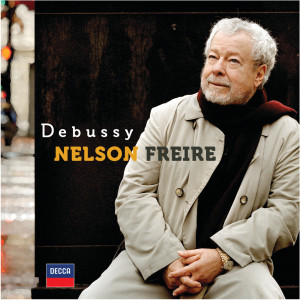 Listen to Debussy: Préludes / Book 1, L.117 - 2. Voiles song with lyrics from Nelson Freire