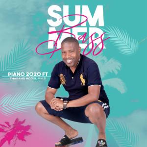 Album Piano 2020 from SummerBass