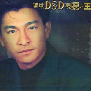 劉德華的專輯環球DSD視聽之王-劉德華