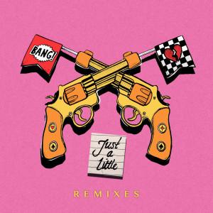 Album Just a Little (Remixes) (Explicit) from Violet Days