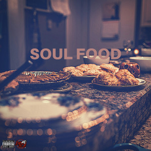 Album Soul Food from Kash