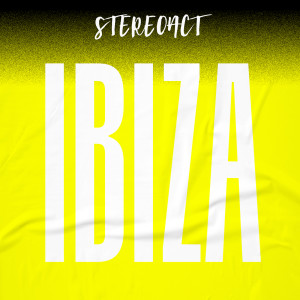 Album Ibiza from Stereoact