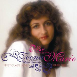 First Class Love: Rare Tee 2011 Teena Marie