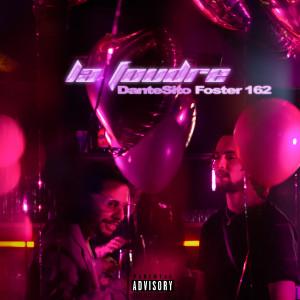 Album La foudre (Explicit) from Foster