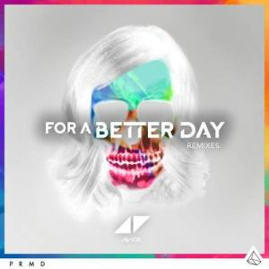 Listen to For A Better Day (DubVision Remix) song with lyrics from Avicii