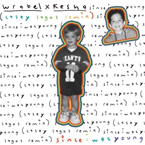 Album since i was young (with kesha) - casey lagos end of summer mix from Kesha