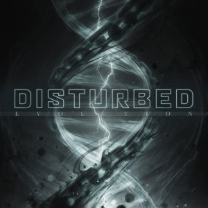 Album Evolution (Deluxe Edition) from Disturbed