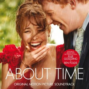 About Time 2013 Various Artists