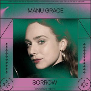 Album Sorrow from Manu Grace