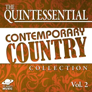 The Hit Co.的專輯The Quintessential Contemporary Country Collection, Vol. 2