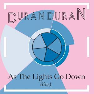As The Lights Go Down (Live) 2010 Duran Duran