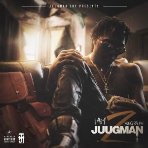 Album I Am Juugman 2 from Yung Ralph