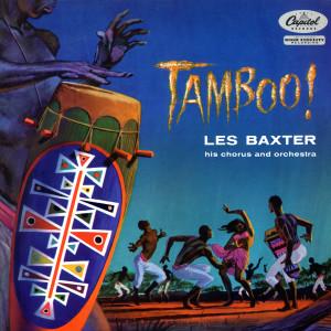 Tamboo! 2010 Les Baxter